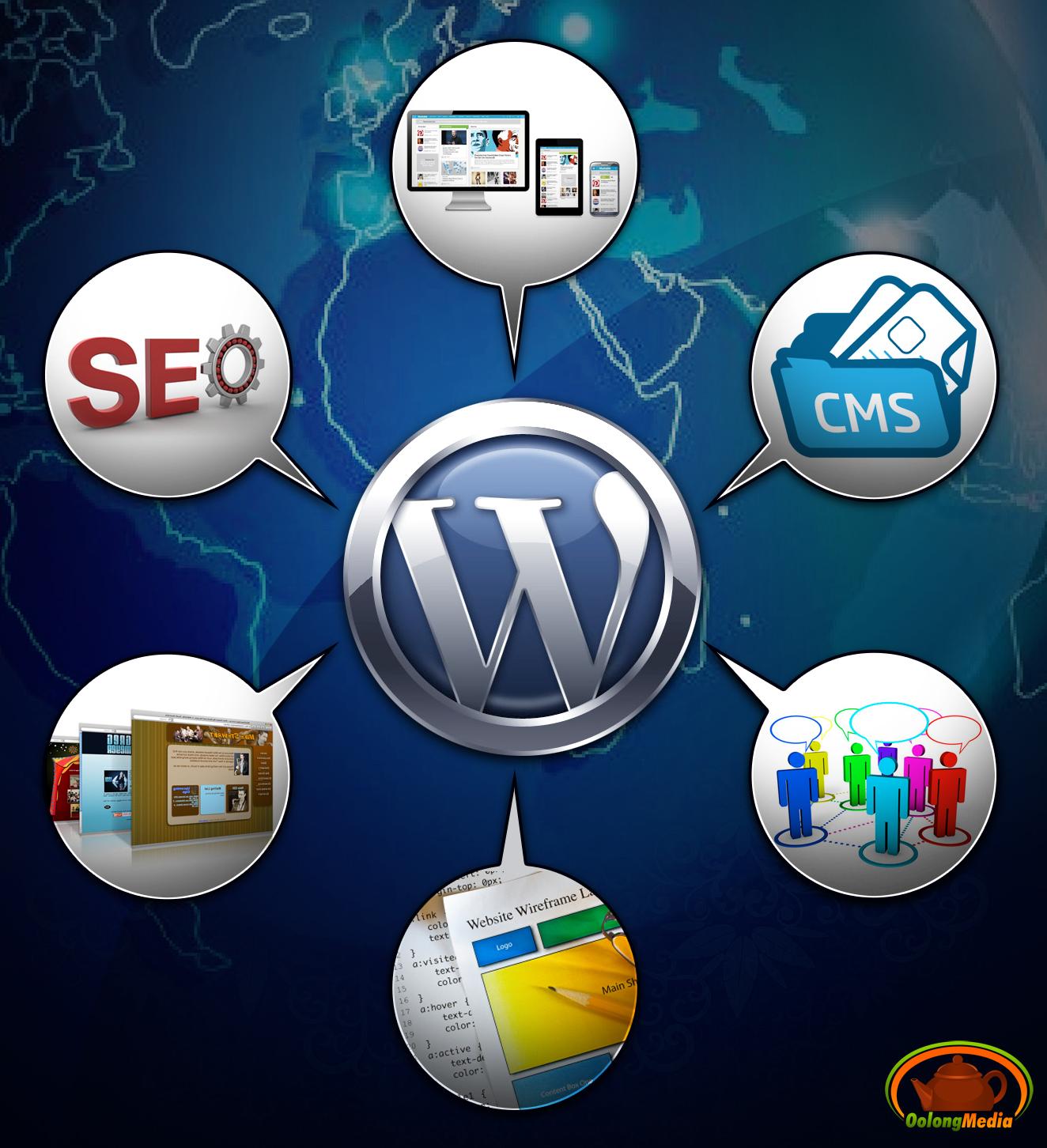 Prenez le contrôle de votre site web !