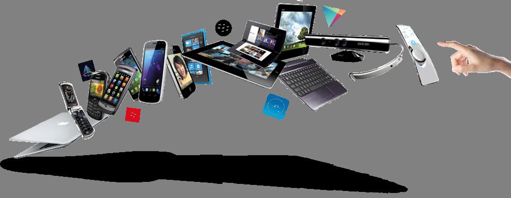 developpement web mobile